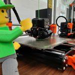 3D printen FabLab Coevorden