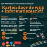 Karten + informatiemarkt